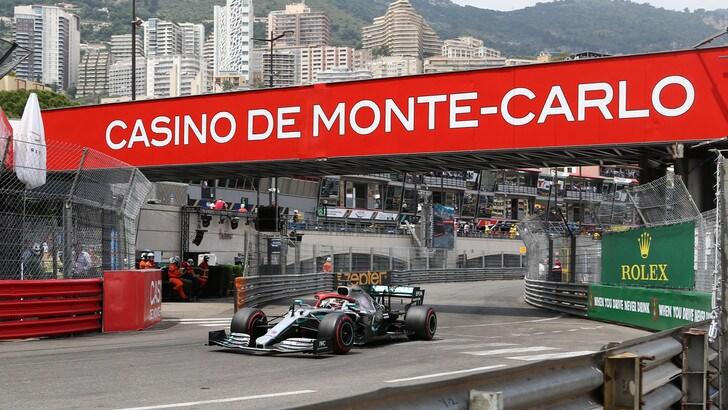 F1: Gp virtuali al posto delle gare posticipate o annullate