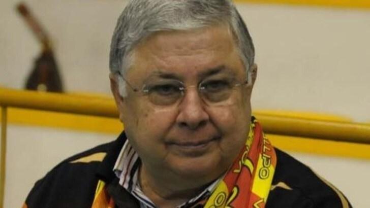 Callipo attacca Mosna: «Commissariamo la Lega »