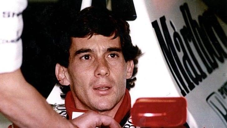 Ayrton Senna, l'immortale campione avrebbe compiuto 60 anni