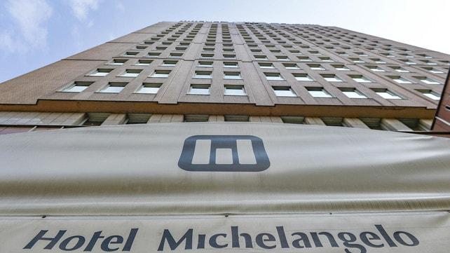 Coronavirus, ecco l'hotel di Milano a disposizione per chi dovrà fare quarantena