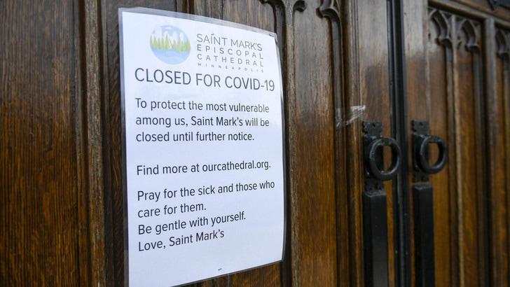 Coronavirus, negli Stati Uniti in lockdown 100 milioni di persone