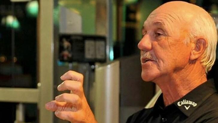 Coronavirus, il coach di golf Cowen: