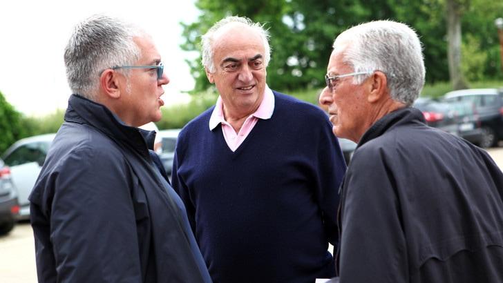 Giraudo rimette in discussione Calciopoli e fa ricorso