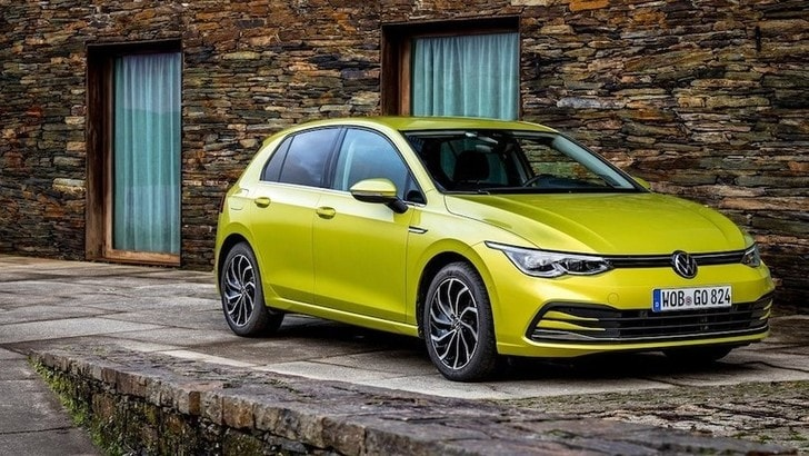 Volkswagen Italia, Alessi:
