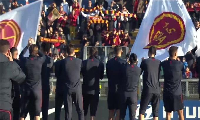 Mercato: la Roma al lavoro per tenere Mkhitaryan