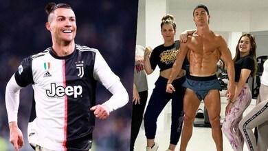 "Juve, Ronaldo in forma anche a Madeira: ""Lottiamo da qui"""