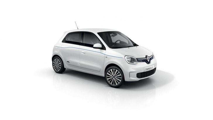 "Renault, Fontana Giusti: ""#Ripartiamo, con ogni strumento"""