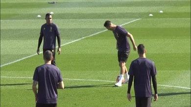 Coronavirus, Ronaldo e Mendes regalano due terapie intensive