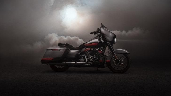 Harley-Davidson: in atto una guerra per il potere