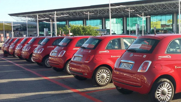 Autonoleggio e car sharing ai tempi del coronavirus