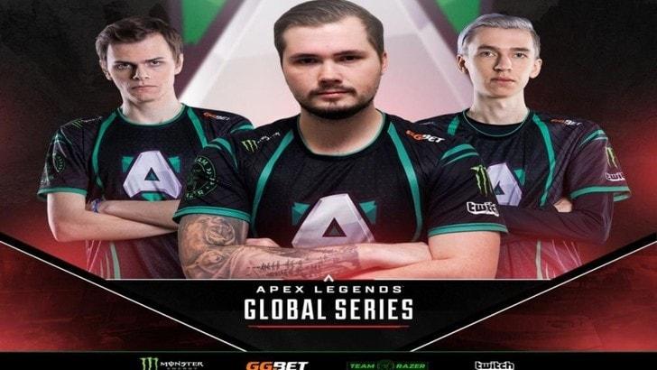 ALGS, risultati e vincitori europei dell'Online Tournament #2
