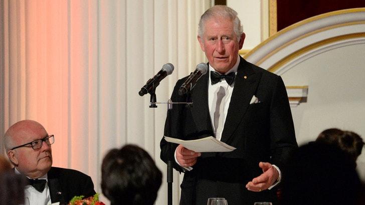 Il principe Carlo è positivo al Coronavirus