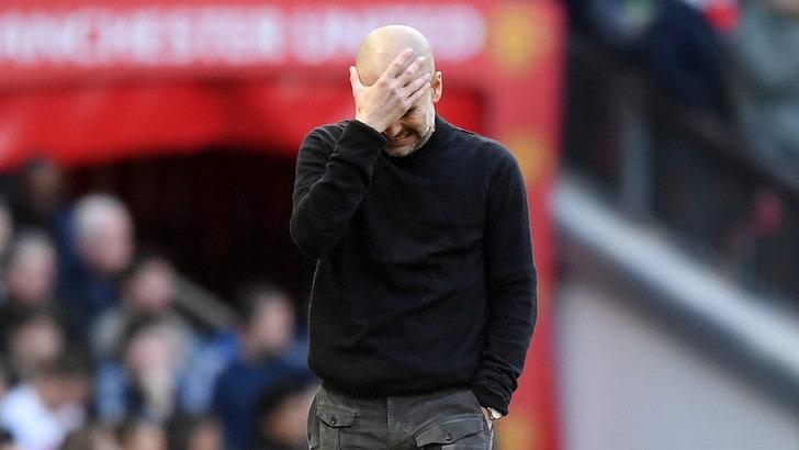 """Daily Mail: """"Le big di Premier scrivono al Tas: 'Fuori il City dalla Champions'"""