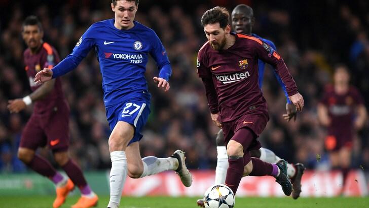 Milan, Christensen obiettivo per la difesa