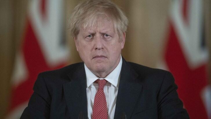 Boris Johnson positivo al coronavirus: clamoroso in Inghilterra