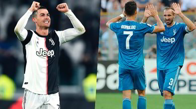 Juve, Chiellini convince tutti: Cristiano Ronaldo e i senatori, c'è il sì al taglio degli stipendi