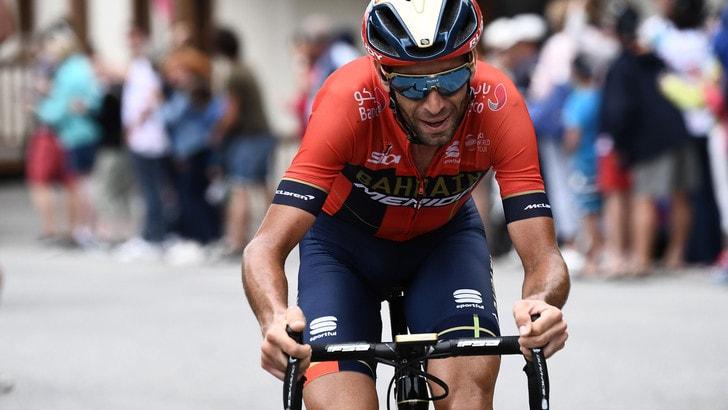 Ciclismo, il Grande Trittico Lombardo al via il 3 agosto: presente anche Nibali