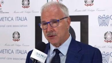 Lucio Fusaro: diamo lo scudetto al Presidente Mattarella