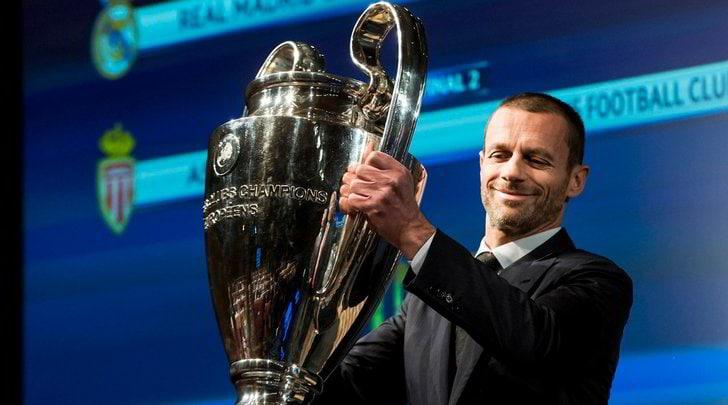 """L'Uefa non si arrende: """"In campo ad agosto"""""""