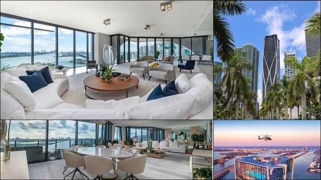 Beckham investe a Miami: ecco l'appartamento da 20 milioni!