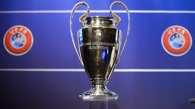 Diretta sorteggi Champions League: come seguirli in tv e in streaming