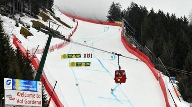 Sci alpino, è scomparso l'ex nazionale Ivo Mahlknecht: fu anche ct Italia