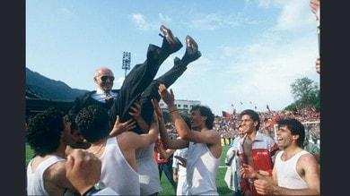 Arrigo Sacchi, tutti i trofei vinti con il Milan