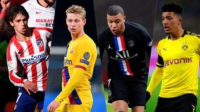 Messi sceglie 15 campioni del futuro: manca Haaland