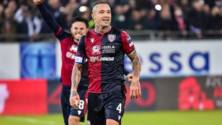 Il Cagliari come la Juve: ufficiale il taglio degli stipendi