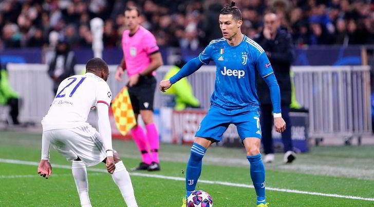 Juve-Lione, ecco quando si giocherà il ritorno degli ottavi di Champions League