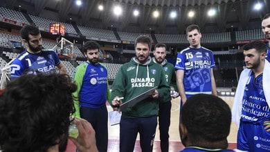 Coronavirus, Dinamo Sassari taglia gli stipendi: segue l'Olimpia Milano