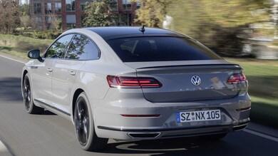 Tiguan e Arteon, Volkswagen prepara il restyling elettrico