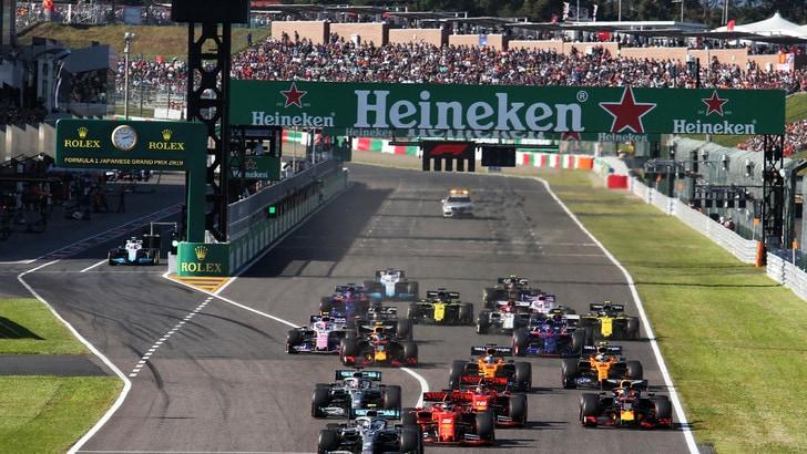 F1 Esports Virtual Melbourne Gp in diretta: dove vederlo in tv