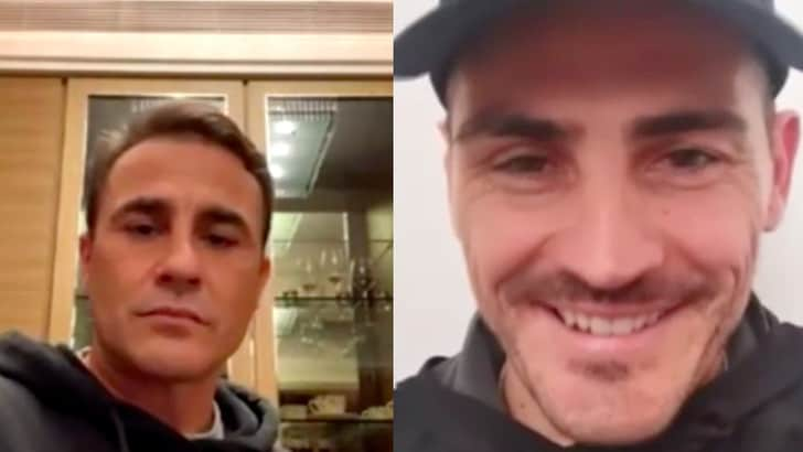 Juve, Cannavaro: