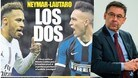 "Barcellona, i tifosi snobbano Neymar: ""Vogliamo Lautaro Martinez!"""
