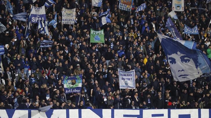 Spal, lettera della Curva Ovest alla FIGC: