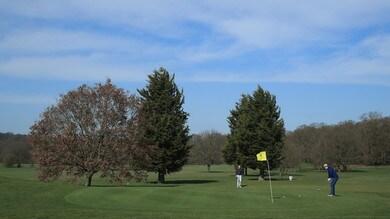 Golf Digest: