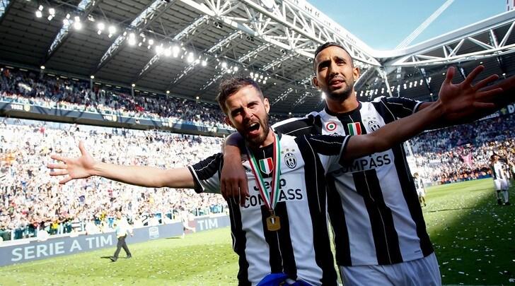 "Benatia esclusivo: ""Juve, Pjanic vuole restare. Mandzukic? Sempre No good"""