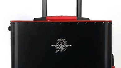 MV Agusta, gli esclusivi bagagli firmati TecknoMonster