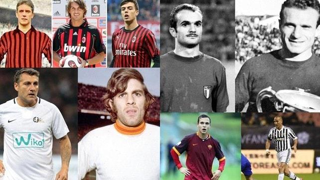 Da Maldini e Mazzola a Vieri e Di Livio: tutti i figli d'arte in Serie A