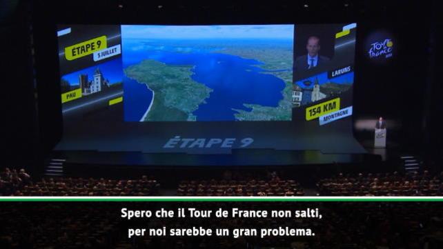 """Van Avermaet: """"Salta il Tour? Sarebbe un disastro..."""""""