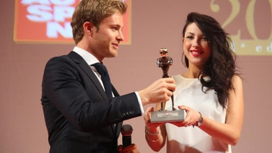 F1, Rosberg: