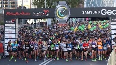 Incertezza per le mezze maratone d'autunno, il Covid 19 sarà un problema?