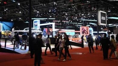 Salone di Pechino 2020, annunciata la nuova data