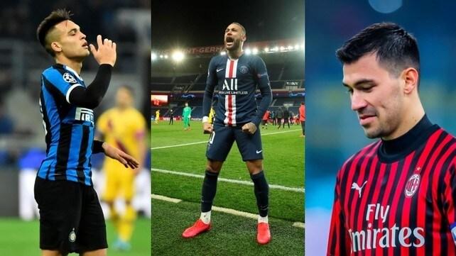 Barcellona, la lista per gli acquisti: Lautaro e Romagnoli con Neymar