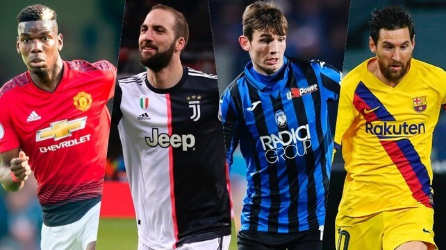 Ecco i giocatori in scadenza nel 2021: la Juve ne ha due