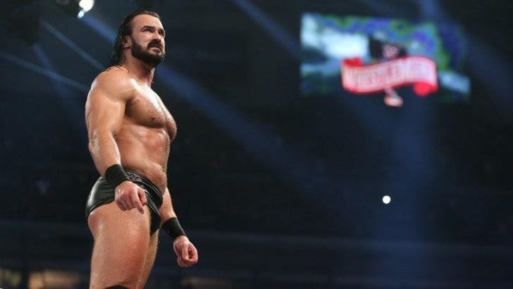 WWE, la Royal Rumble 2020 a Drew McIntyre