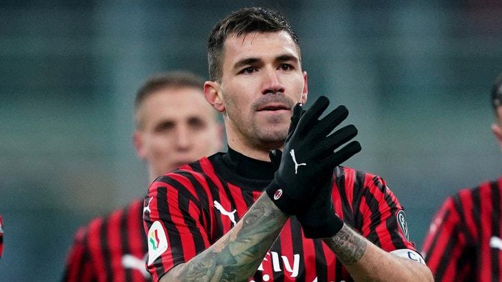 Decide Romagnoli: la prossima difesa del Milan dipende dalla sua cessione