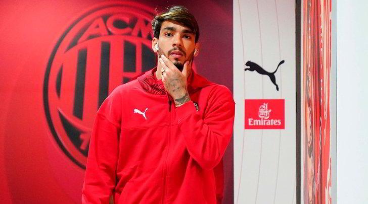 Milan, vuoi Florentino Luis? Paquetà al Benfica