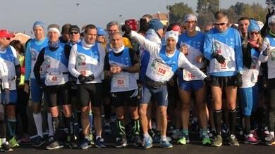 Il Club Super Marathon lancia una raccolta fondi con le 11 Maratone della Speranza